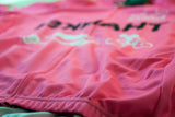 Limited Edition Fluorescent Pink - DON'T RUN ME OVER Ver. 3.0 Cycling Jersey