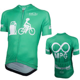 Infinite MPG Ver. 3.0 Cycling Jersey