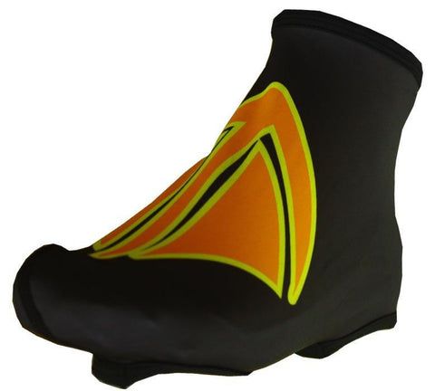 Duck Feet Cycling Shoe Covers