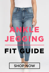 Ankle Jegging Fit Guide