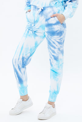 Everyday Boyfriend Tie Dye Jogger