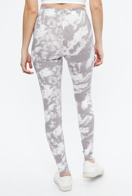 Super Soft Tie Dye Legging