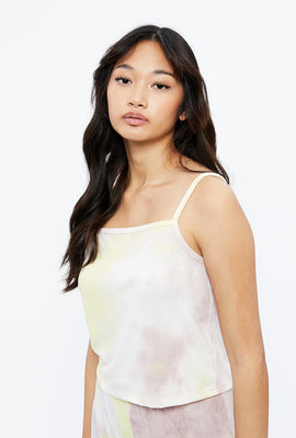Super Soft Crop Camisole