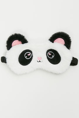 Animal Face Sleep Mask