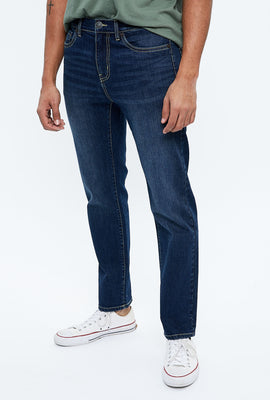 Brodie Slim Straight Jean