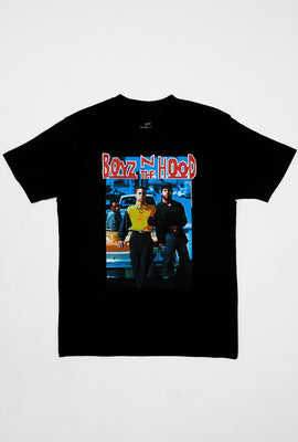 Boyz N The Hood Graphic Tee