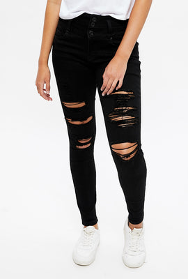 High Rise Olivia Shape Up Jegging