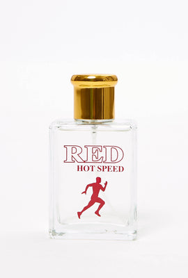 Red Hot Speed Fragrance