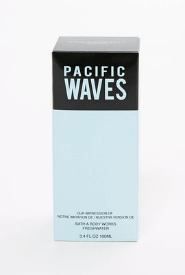 Pacific Waves Fragrance