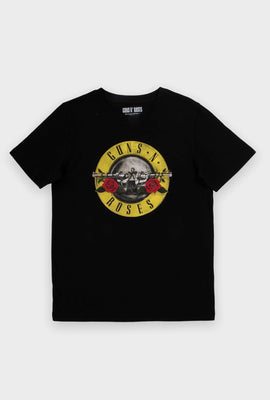 AERO Boys Guns N' Roses Graphic Tee