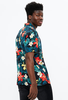 Hawaiian Resort Shirt