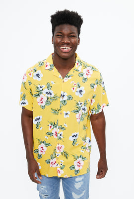 Tropical Resort Shirt