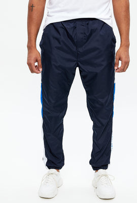 Side Insert Wind Pant