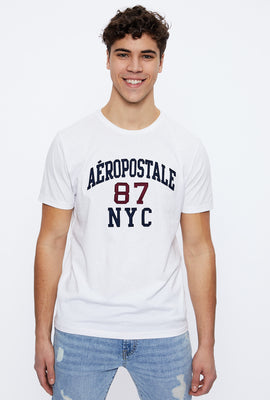 Aéropostale 87 NYC Graphic Tee