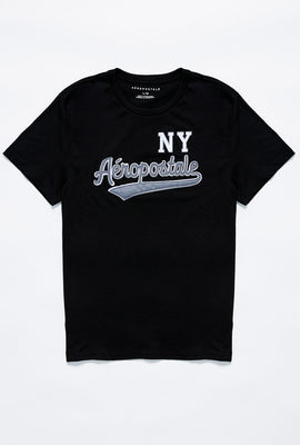 Aéropostale Varsity Graphic Tee