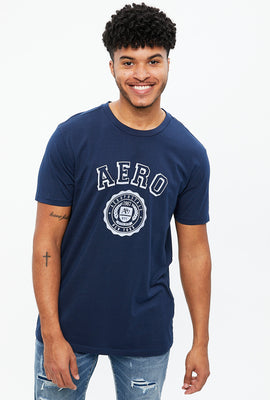 AERO 87 Stamp Graphic Tee