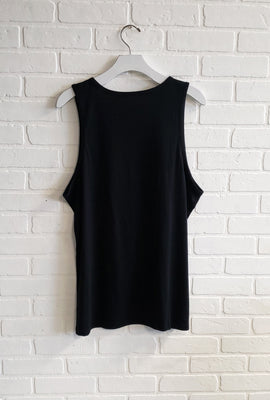 Aéropostale Square Graphic Tank