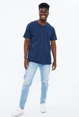 AERO Max Stretch Athletic Skinny Jean