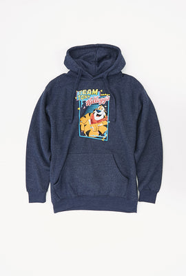 Team Tony Kelloggs Graphic Hoodie