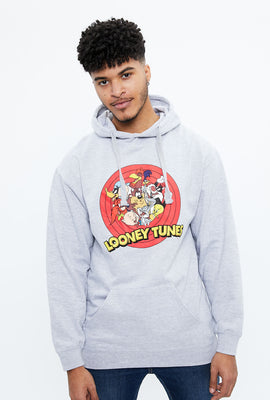 Looney Tunes Graphic Hoodie