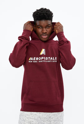 Aéropostale A Graphic Hoodie