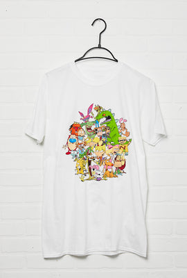 Rugrats Universe Graphic Tee