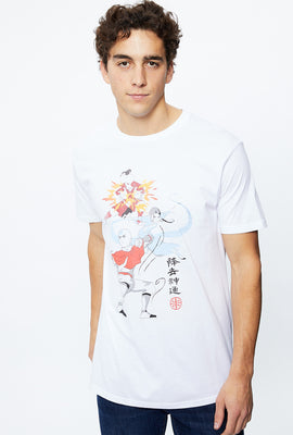 Avatar Symbol Graphic Tee