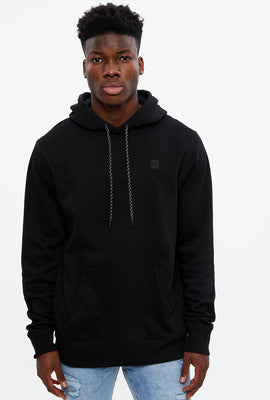 Aéropostale Small Embroidery Pullover Hoodie
