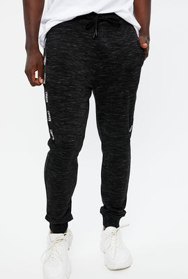 AERO Cut & Sew Side Tape Jogger