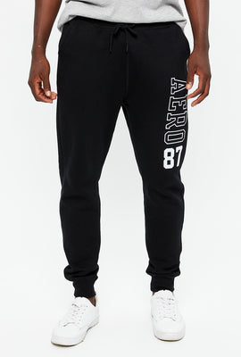 AERO 87 Applique Jogger