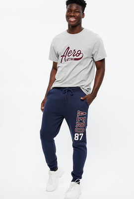 Jogger AERO 87 applique