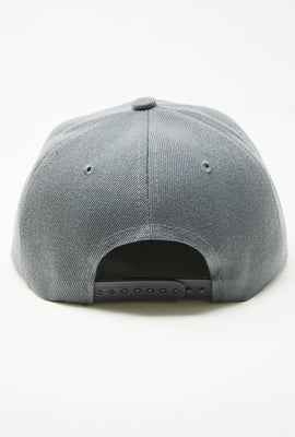 AERO 87 Snap Back Hat
