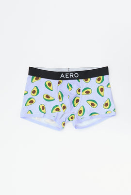 AERO Avocado Boxer Trunk