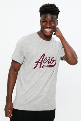 Aéro Athletic Graphic Tee