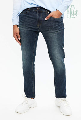Max Stretch Slim Repreve Jean
