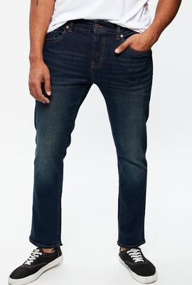 Max Stretch Slim Straight Jean