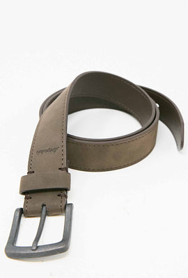 Top Stitch Belt
