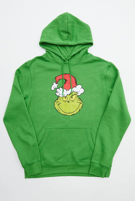 The Grinch Graphic Hoodie