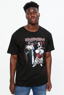 Eminem Slim Shady Graphic Tee