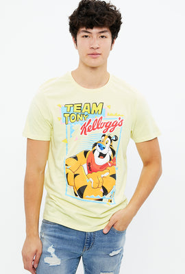 Team Tony Kelloggs Graphic Tee