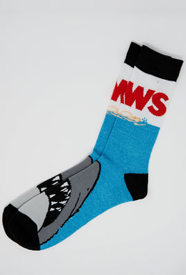 Chaussettes Jaws