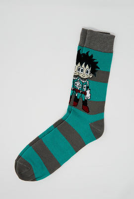 Chaussettes My Hero Academia