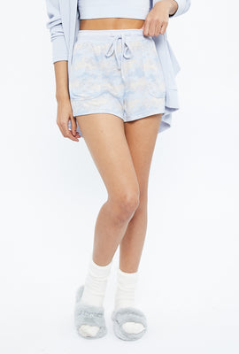 Super Soft Printed Shorts