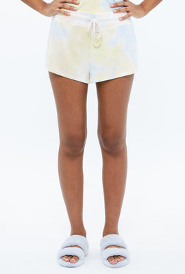 AERO Super Soft Pajama Short