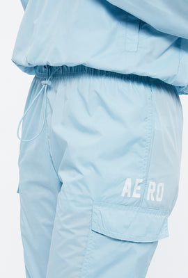 Aéropostale Cargo Pocket Windbreaker Pant