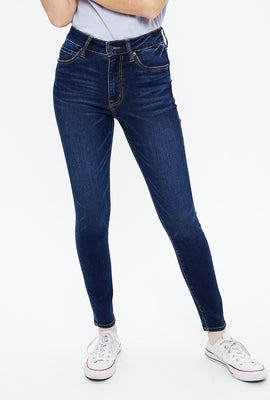 Seriously Stretchy High Rise Jegging
