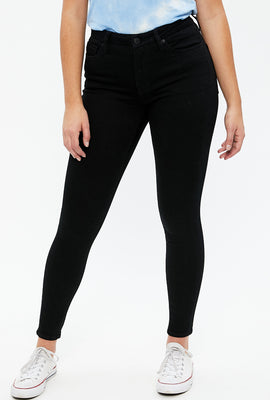 Seriously Stretchy High Rise Curvy Jegging