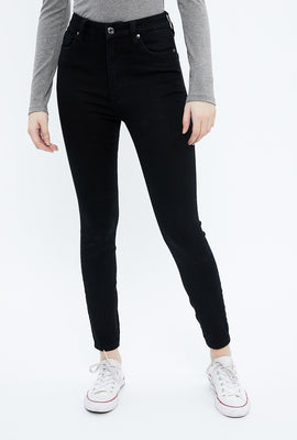 Seriously Stretchy Super High Rise Curvy Jegging