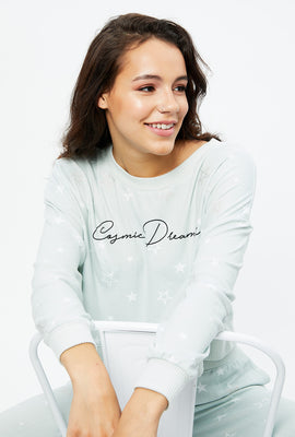 Ensemble de pyjama super doux Cosmic Dreams