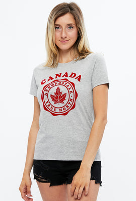 Canada Graphic Tee
